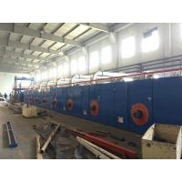 Buy cheap Untwisting Textile Stenter Machine Full Set Automatic For Weaving Fabric product