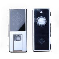Buy cheap Biometric Fingerprint Lock, Anti-theft Lock with Remote Control and Password Functions product