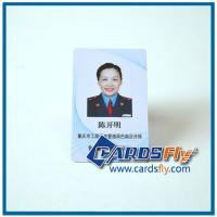 Buy cheap id plastic cards product