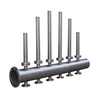 Buy cheap water well strainer distributor lateral screen product