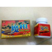 China Evil Root Pills Male Performance Enhancer Tablets / Male Stamina Enhancement on sale