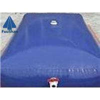 Buy cheap Fuushan Multi-Functional Tpu Portable Fuel Tanks Oil Tanks On Sale product