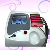 Buy cheap weight loss lipo laser machine salon body slimming equipment product