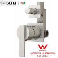 Buy cheap Bathroom shower mixer&bathroom faucet tap with watermark product