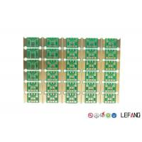 Buy cheap TG150 High TG PCB 2 Layers 1 OZ Copper Industrial Automated Equipment Application product