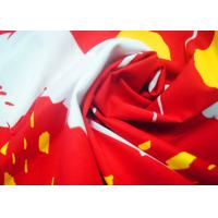 Buy cheap 60x60 BCI Cotton Fabric With Inkjet Printed / For Bags Fabric Or Lining product