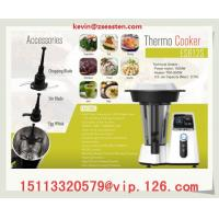 China Easten Thermo Food Processor With Wifi APP/ 1000W Thermal Soup Maker Blender/ Smart Hot Blender on sale
