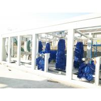 Buy cheap Reliable Car Wash Tunnel Systems Environmental Protection And Energy Conservation product