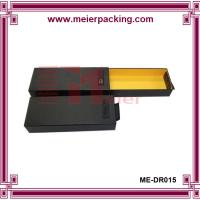 Buy cheap knife drawer Box cardboard seasonal box for packaging ME-DR015 product