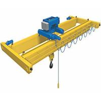 Buy cheap Easy maintenance and safety double girder overhead crane product