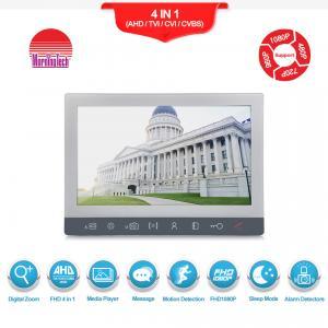 Buy cheap Morningtech Villa home security system 220V power 10 inch phone video door intercom door bell product