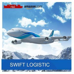 Fast Railway Express European Freight Services Amazon Shipping
