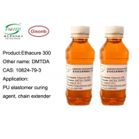 Buy cheap C9H14N2S2 Ethacure 300 Polyurethane Curing Agent product