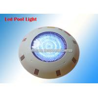 China 35w Led Swimming Pool Light ABS Body , Multi Color Underwater LED Pool Lights on sale