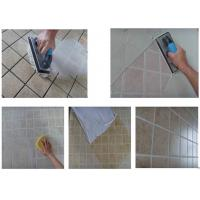Flexible Eco Friendly Swimming Pool Tile Grout Wall