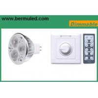 China Led Mr16 Lamp 12v Dimmable on sale
