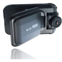 Buy cheap Full HD 1080P Car Recording DVR with G-sensor product