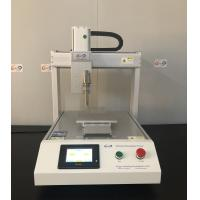 Buy cheap IEC 60950-1 clause 2.10.8.4 Automatic Abrasion Resistance Tester / Printed Circuit Abrasion Strength Device product