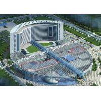 Buy cheap Hospital Building And Medical School Complex Planning Design Construction General EPC Contractor product