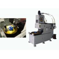 Buy cheap Automatic Electric Motor and Generator Stator Coil Winding Machine SMT - LR100 product
