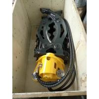 Buy cheap Side Bracket Type Hydraulic Breaker Hammer YYG68S Lower Noise And Vibration product