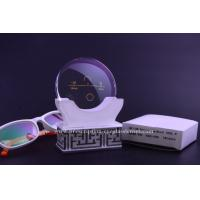 Buy cheap Anti Glare Semi Finished Lens Blanks SF 1.56 Index Multiple Vision AR Coating product