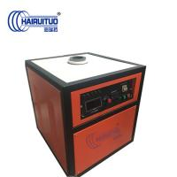 High frequency gold melting furnace HT-25KW Molten silver furnace Noble metal melting furnace Crucible of high purit