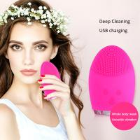 Buy cheap Beauty Care Face Cleansing Scrubber product
