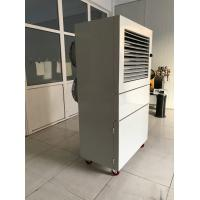 Buy cheap KVH -2000 Waste Oil Heater For Poultry Farm With CE , Oil Burning Heater from wholesalers