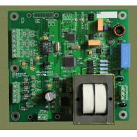 4 Layer Prototype PCB Assembly / Industrial control ENIG finish PCB board