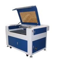 Buy cheap High Speed 50w CO2 Laser Engraving Cutting Machine For Wood Acrylic MDF product