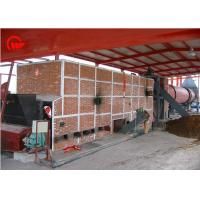 Buy cheap Heat Source Gas Forced Air Furnace , Grain Dryer Forced Air Heating Furnace product