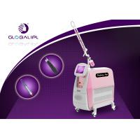 Buy cheap Professional Laser Tattoo Removal Machine Pigmentation Removal Picosecond Laser product