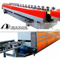 China Continuous PU Garage Door Panel Production Line on sale