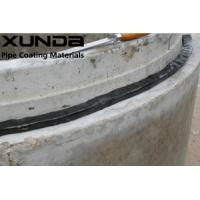 Butyl 2 Sided Rubber BLACK  joint wrap tape for concrete joints