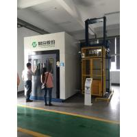 Buy cheap Full Automatic Zinc Flake Coating Machine With ISO9001 / CE Certificate DST S800+ product