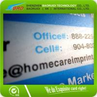 Buy cheap Magnetic stripe  Gift card/(Discount) Voucher card/VIP card product