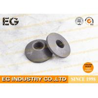 Buy cheap High Thermal Conductivity Carbon Graphite Rings Mechanical Sealing For Aluminum Die Casting product