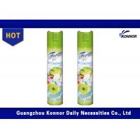Buy cheap Sunny Citrus Auto Air Freshener Spray Refill Alochol Based For Hotel product