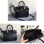 Buy cheap 30cm 35cm high quality women alligator cowskin european brand purse L-RB35 product