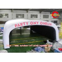 Oxford Cloth giant Inflatable Tent Party Exhibition Activities