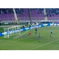 Buy cheap P16 Led Perimeter Display , Football Led Display Banner Energy Saving product