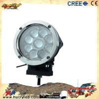 China 45w cree led work light for offroad on sale