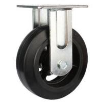 Buy cheap Rubber On Iron Caster product