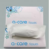 Buy cheap Box Tissue / Family Box Tissue / advertising tissue / advertising box facial from wholesalers