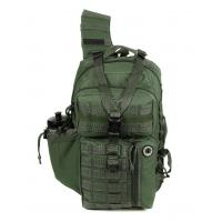 Buy cheap Waterproof Source Camouflage Hydration Pack Molle Tactical Gear Sling Shoulder product