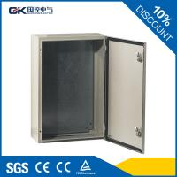 Buy cheap Automotive 50 Amp Power Distribution Box , Wall Mount Electric Distribution Panel product