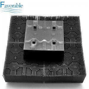 Plastic Nylon Bristles Square Foot Suitable For XLC7000 Cutter Machine 92911001