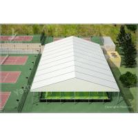 Buy cheap Fast Outdoor Covered Football Court Waterproof Event Tent Commercial Marquee product