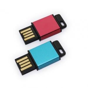 Buy cheap Mini USB Sticks USB Flash Drives with Free Logo-Printing product